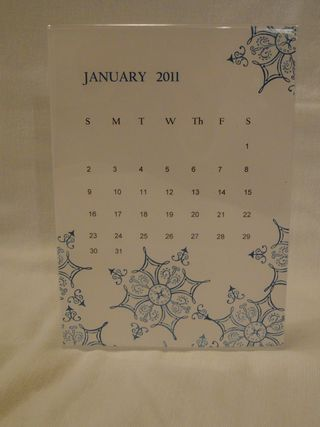 january 2011 calendar wallpaper. January 2011 Calendar Template
